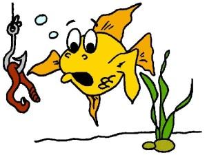 Go Fish - Fish