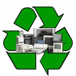 USM's 4th Annual Community Electronic Recycle Day