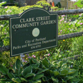 Love to garden?! We need your help!