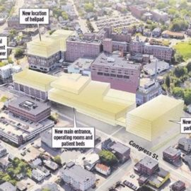 Maine Medical Center Expansion – Learn More