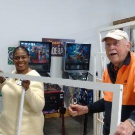 Window Dressers – Volunteer Now!