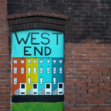 East End Murals